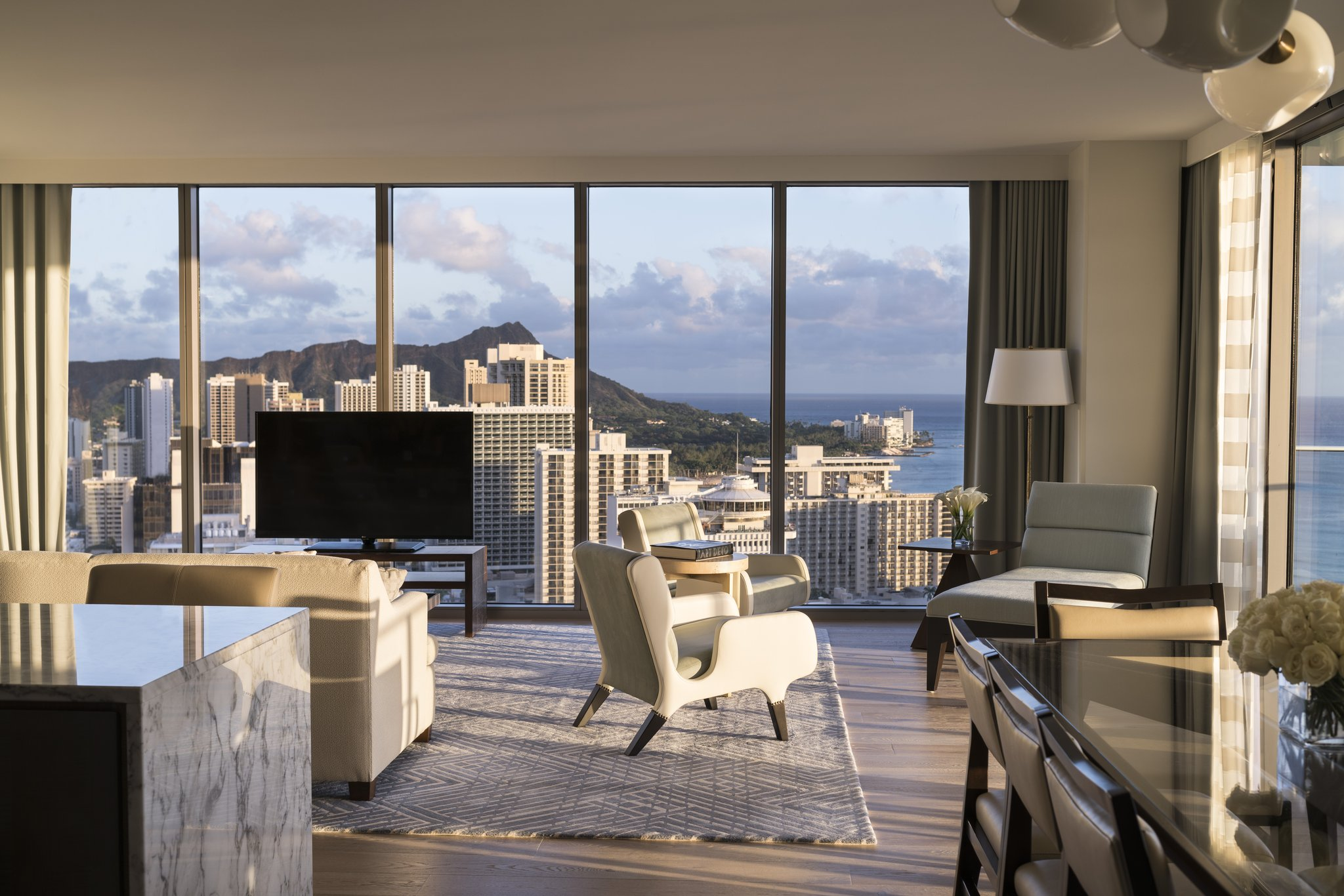 Ritz Carlton Residences Oahu