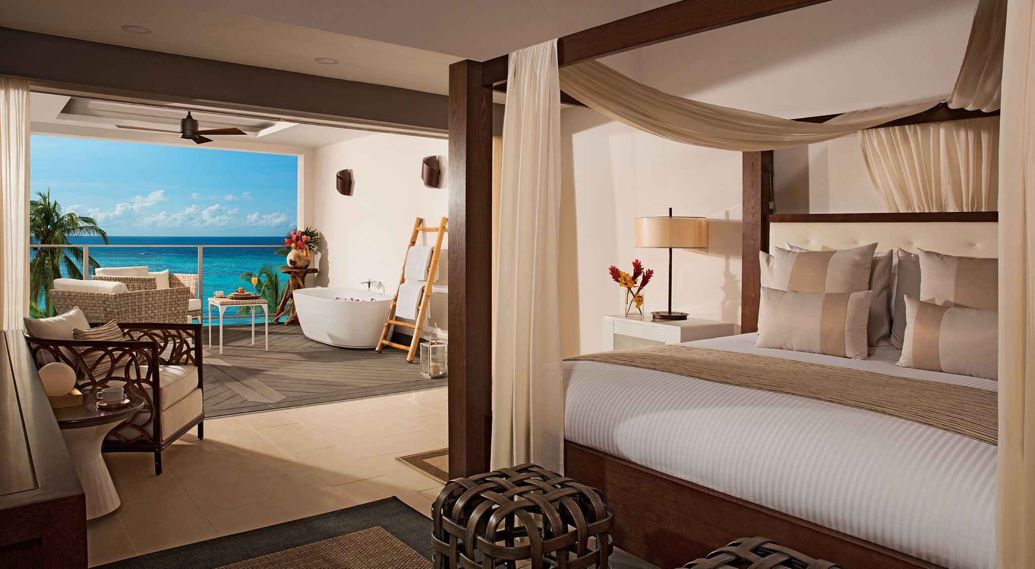 Zoetry Montego Bay Master Suite