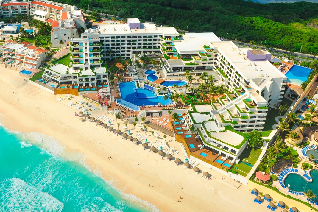 adult only hotels in cancun № 312411